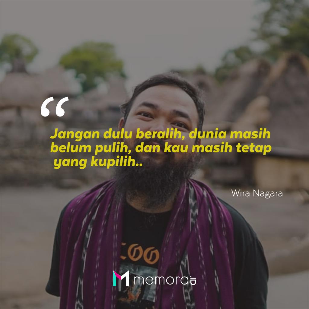 40 Kata Kata Mutiara Wira Nagara Menyentuh Perasaan Memorable With Us