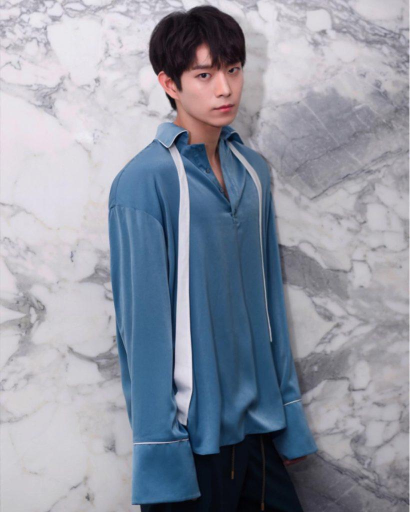 Kim Young Dae - MemoraID