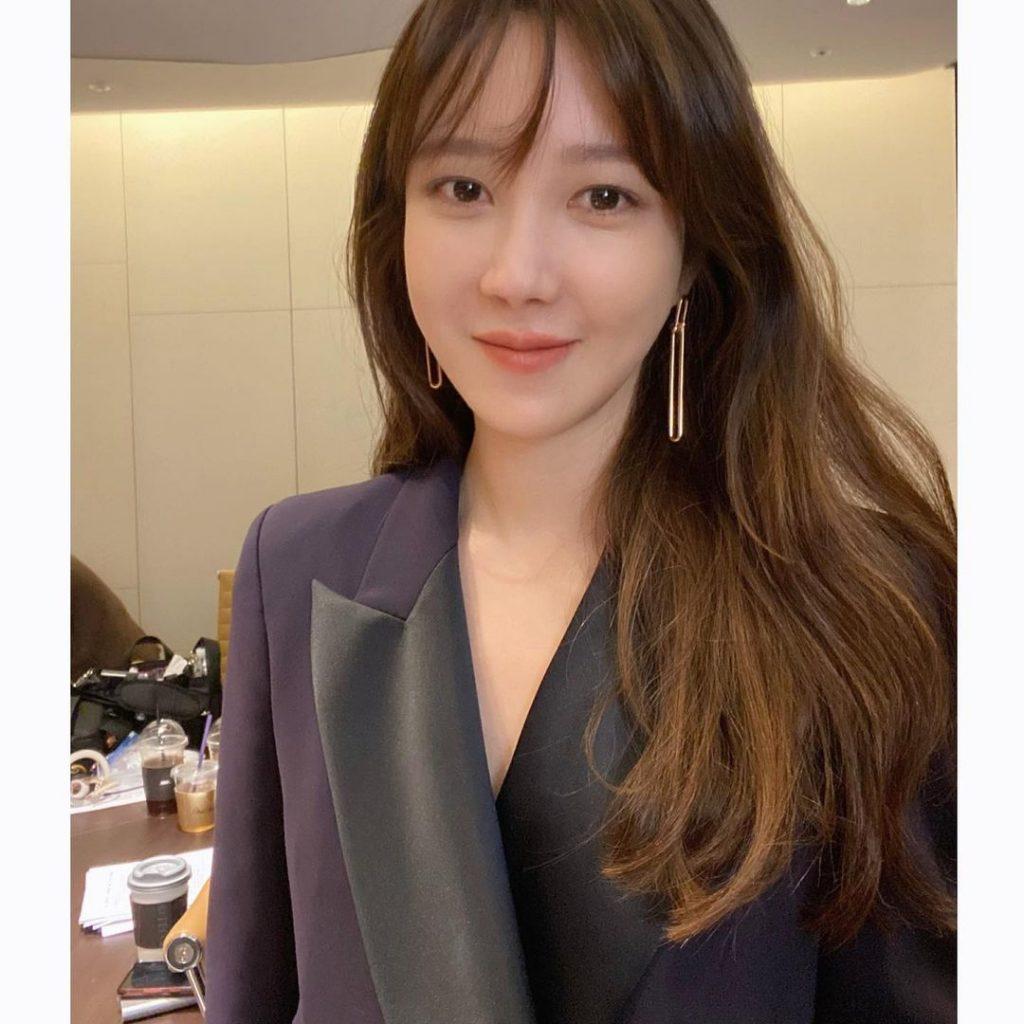 Lee Ji Ah - Memora ID