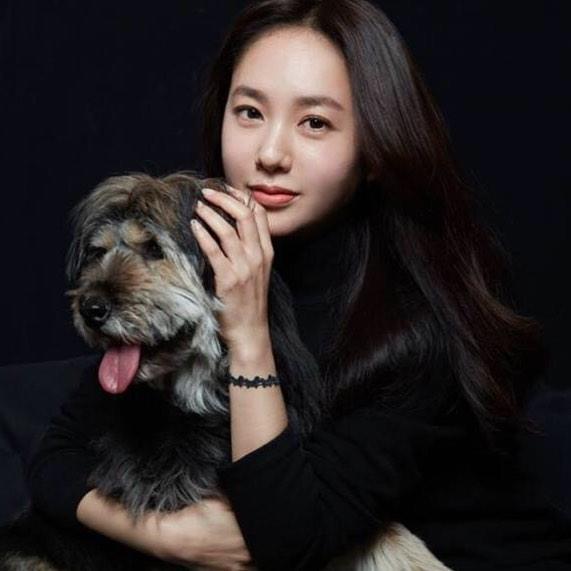 Park Joo Mi - Memora ID