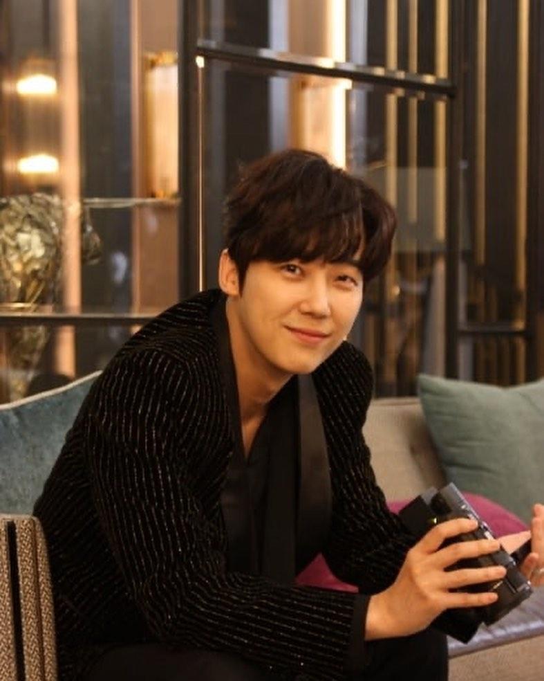 Yoon Jong Hoon - Memora ID