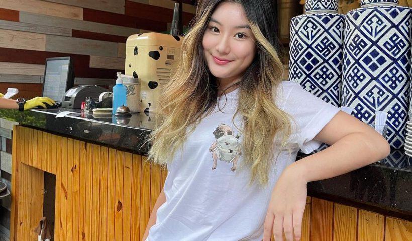 Biodata Shannon Wong