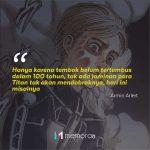 Kata-Kata Mutiara Armin Arlert