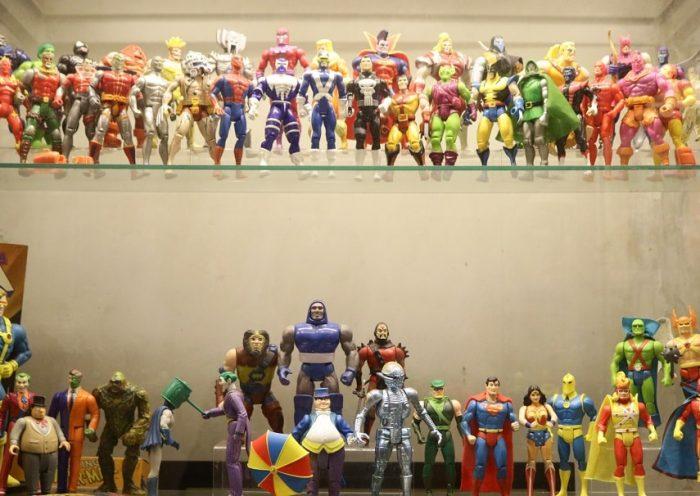 Museum Mainan 198X