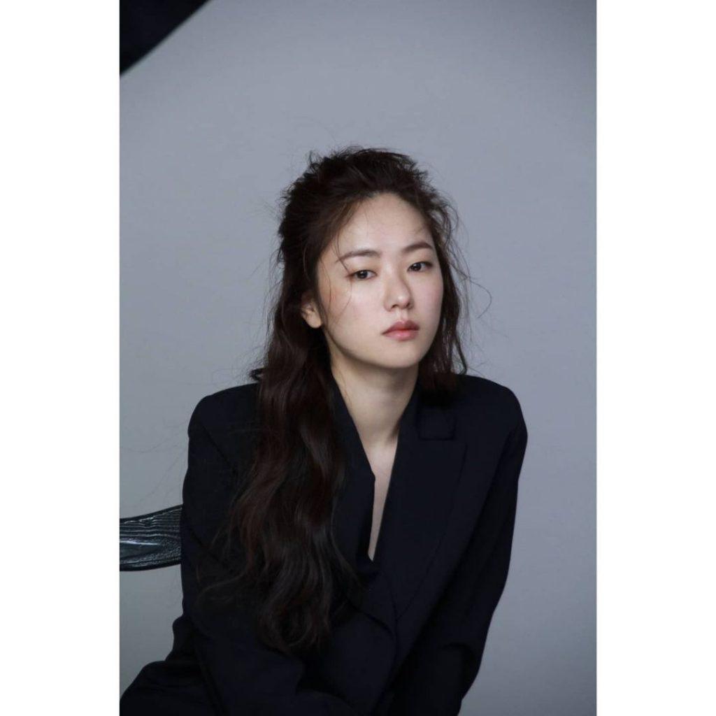 Jeon Yeo Bin Vincenzo