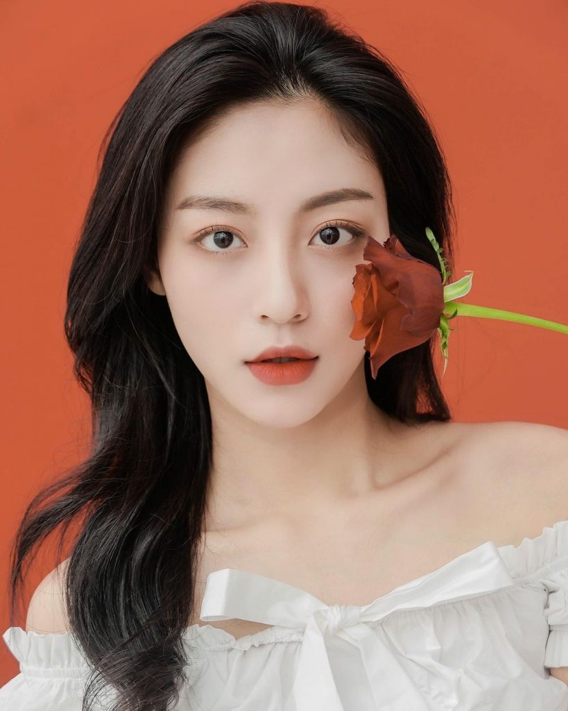 Kang Min Ah Beyond Evil
