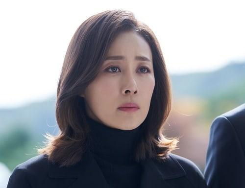 Moon Jung Hee Times OCN