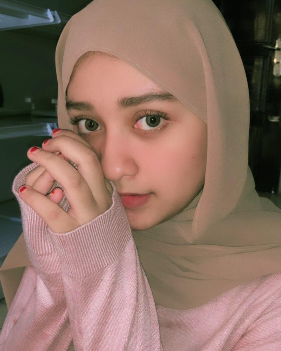 Biodata Syarifah Sarah Dinna Syahab