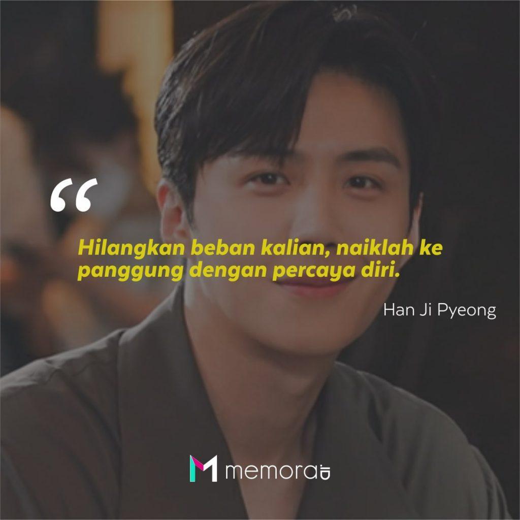 Kata-kata bijak Han Ji Pyeong