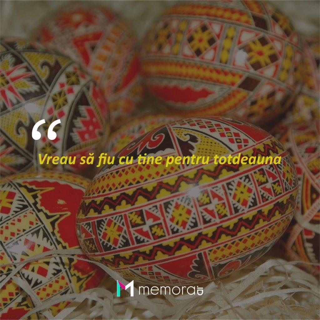 Kata-kata Cinta Romantis Bahasa Rumania
