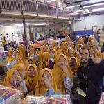 Kampung Wisata Syaamil Quran Kiaracondong