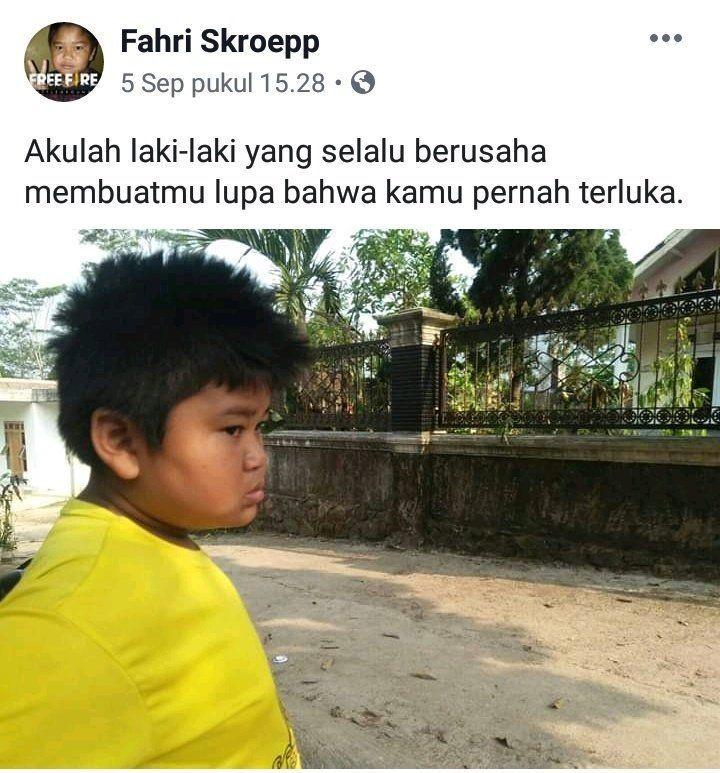 Fahri Skroepp