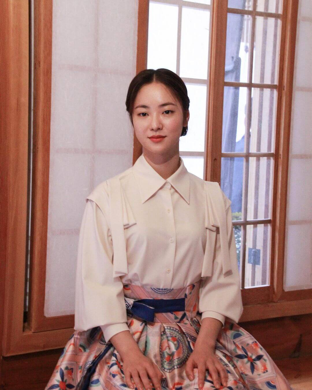 Jeon Yeo Bin Agama