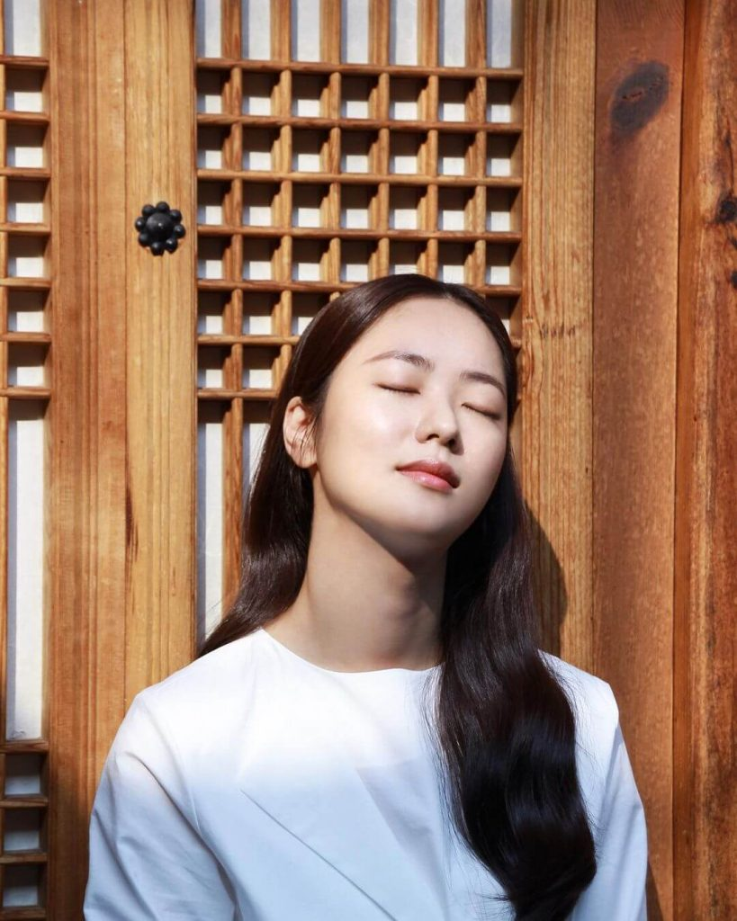 Jeon Yeo Bin Film