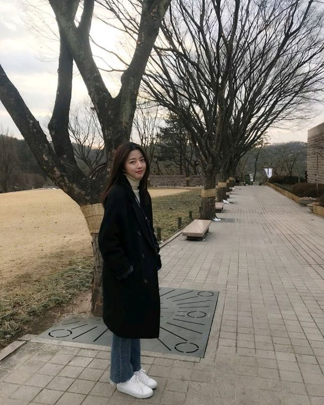 Kim Hyun Soo Penthouse