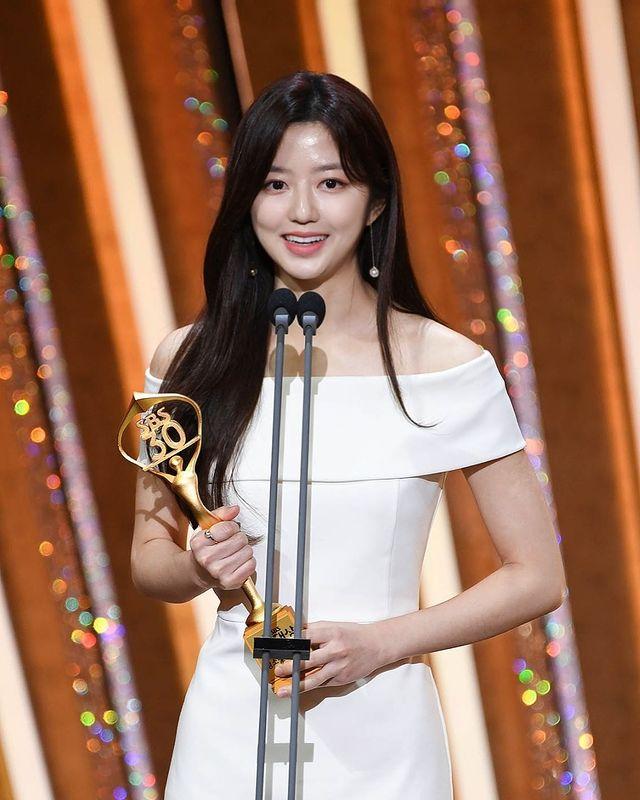 Kim Hyun Soo SBS