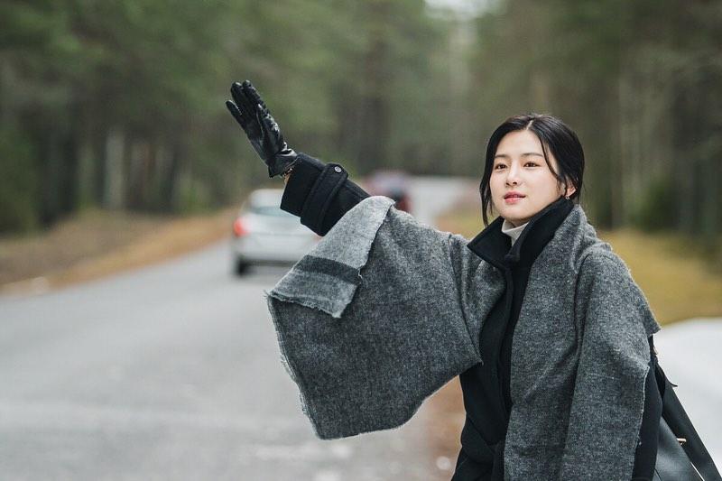 Park Joo Hyun Biodata