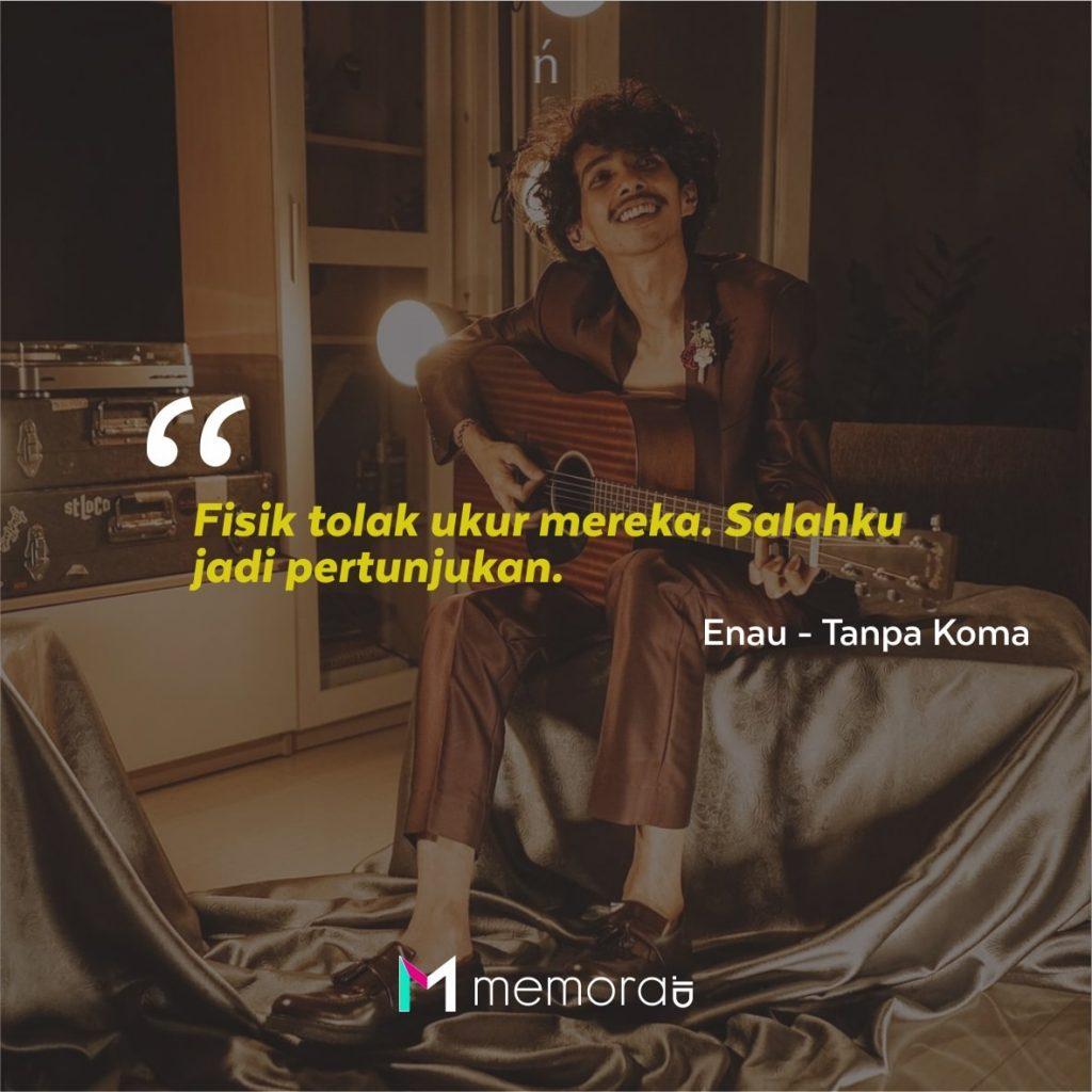 Kata-kata Mutiara Enau