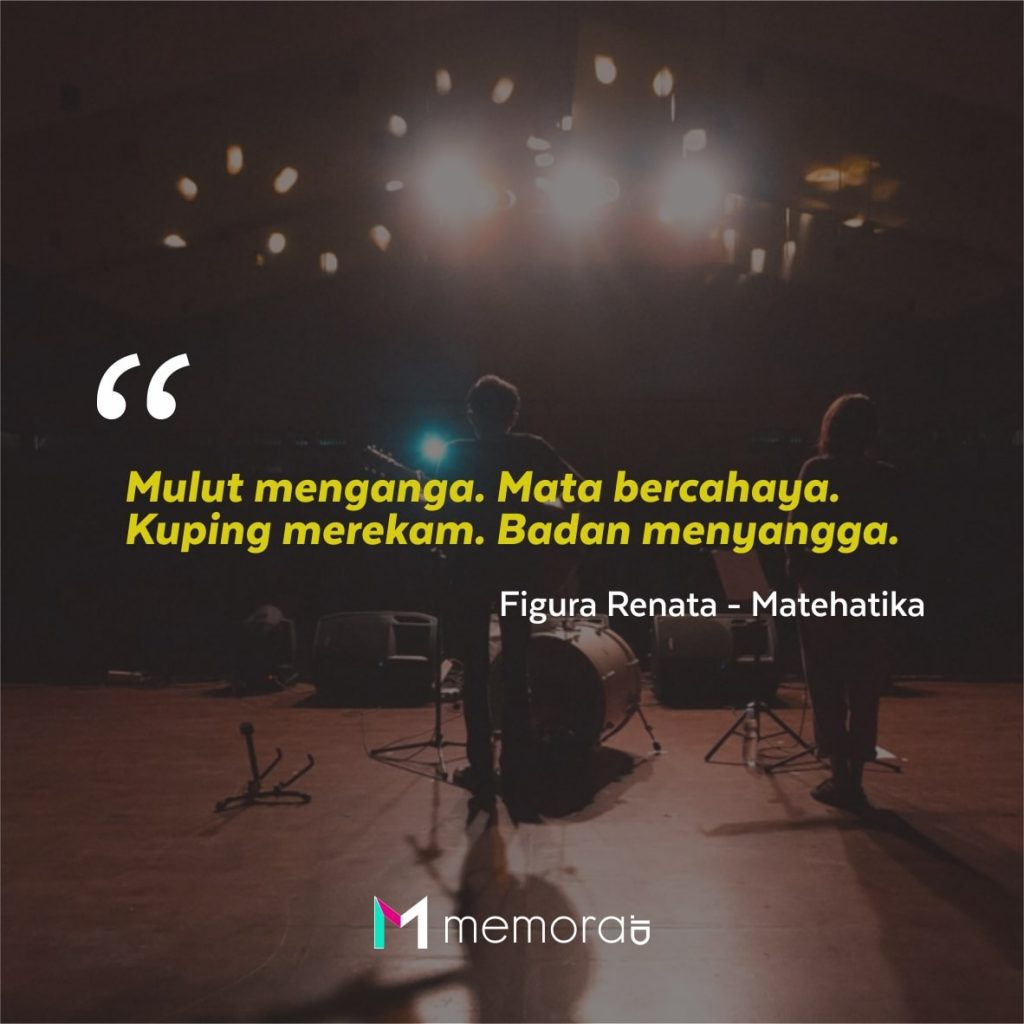 Kata-kata Mutiara Figura Renata