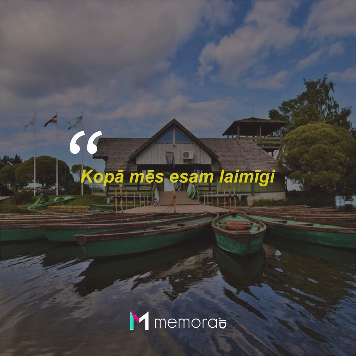 Kata-kata Cinta Romantis Bahasa Latvia