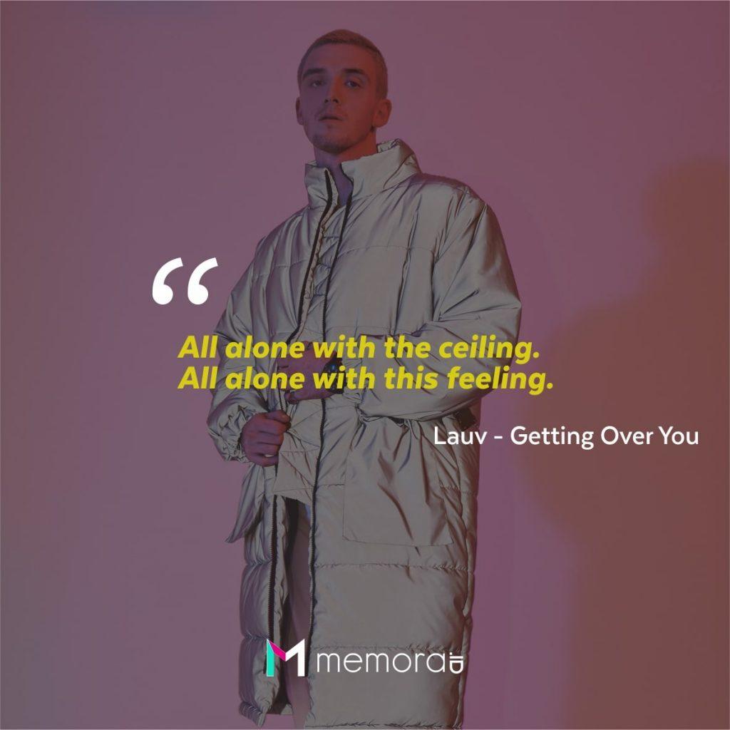 Quotes Kata Mutiara Lauv