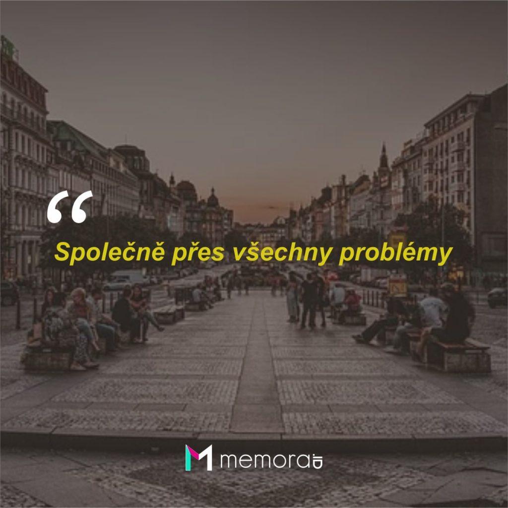 Kata-kata Cinta Romantis Bahasa Ceko