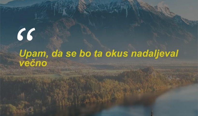 Kata-kata Cinta Romantis Bahasa Slovenia