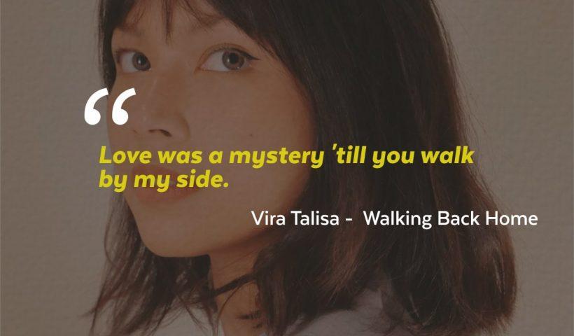 Kata-kata Mutiara Vira Talisa