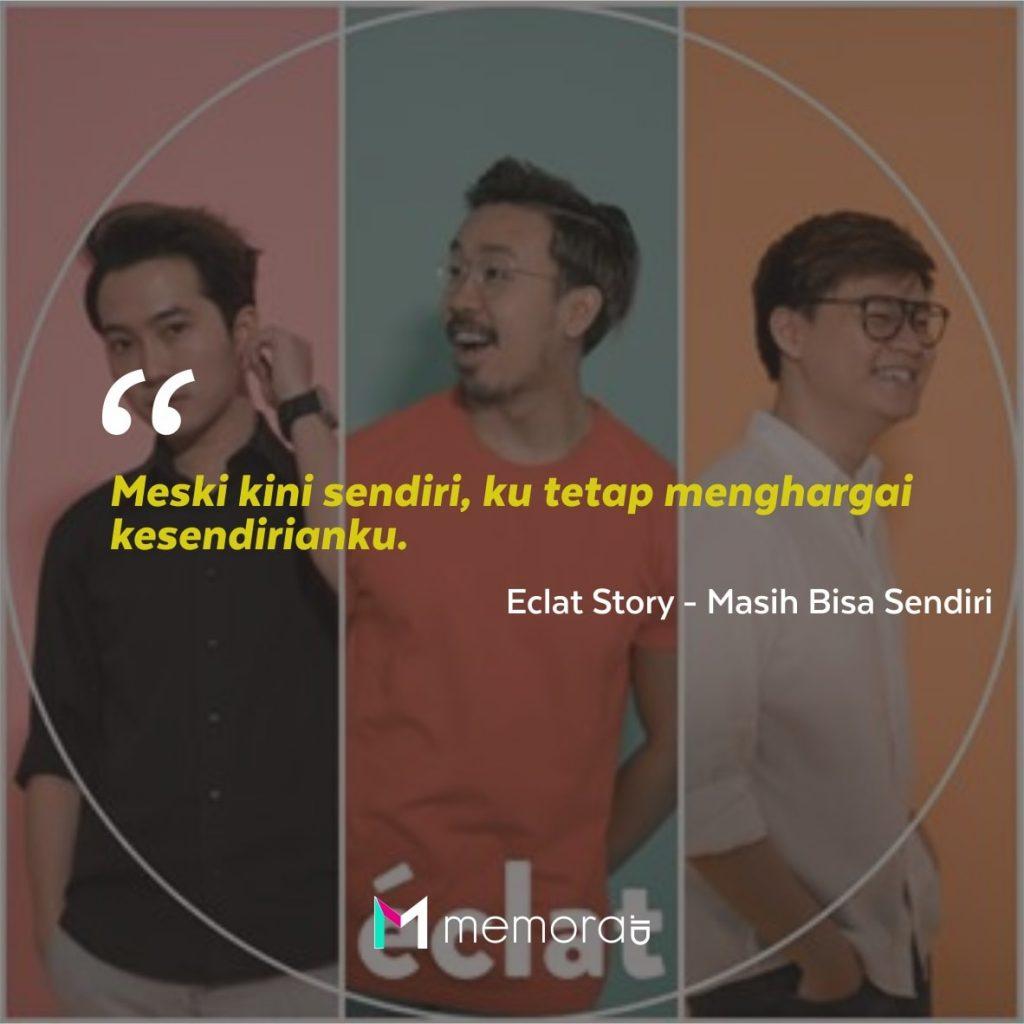 Kata-kata Mutiara Eclat Story
