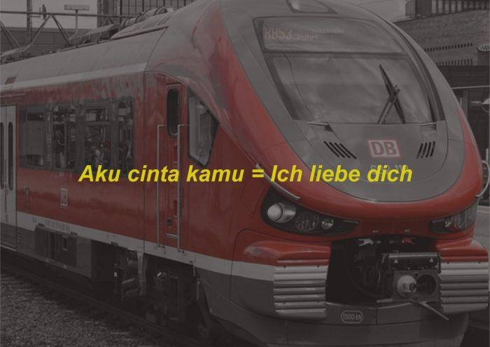Kosa Kata Bahasa Jerman