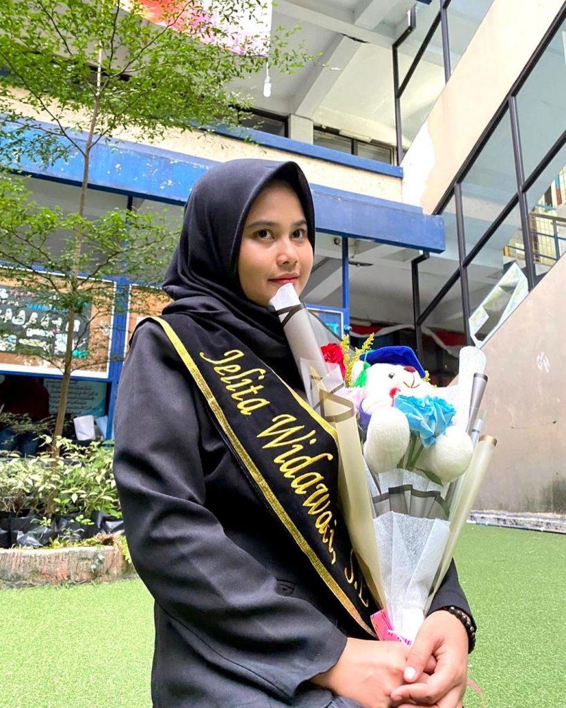 Biodata Jelita Widiawati