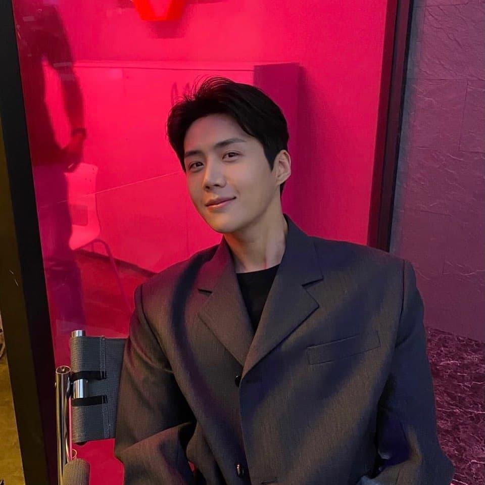 Drama Kim Seon Ho