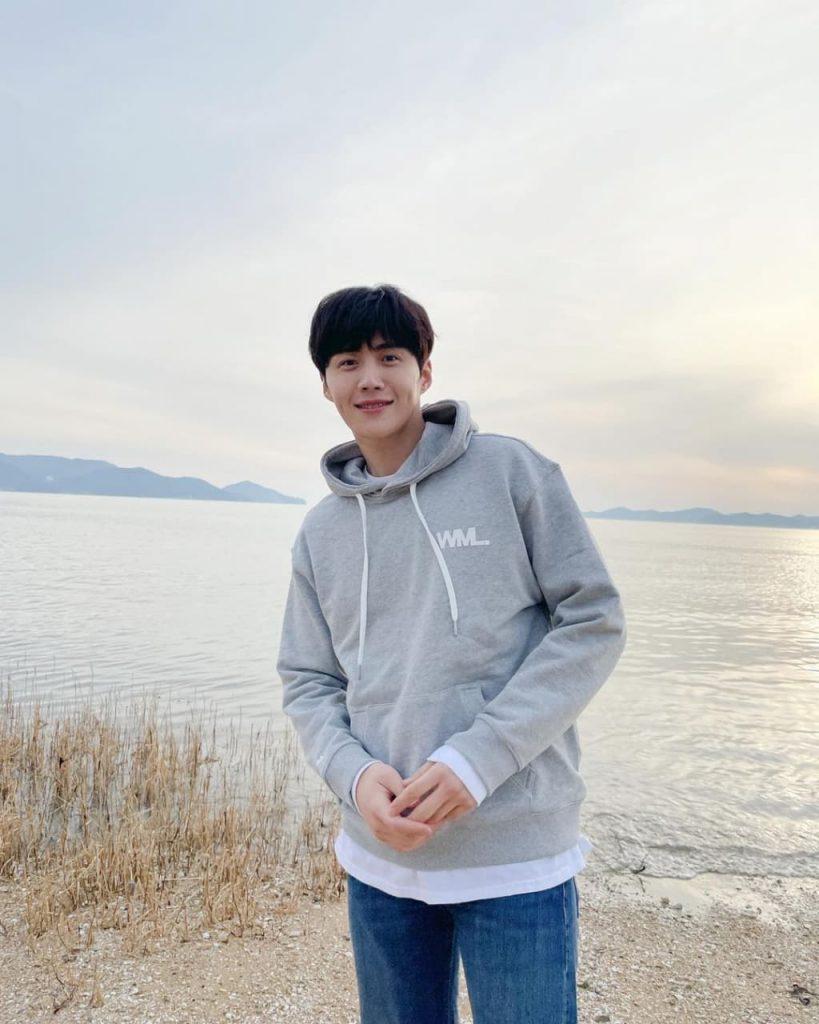 Profil Kim Sun Ho