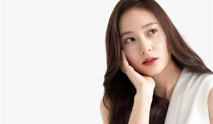 Krystal Jung profil