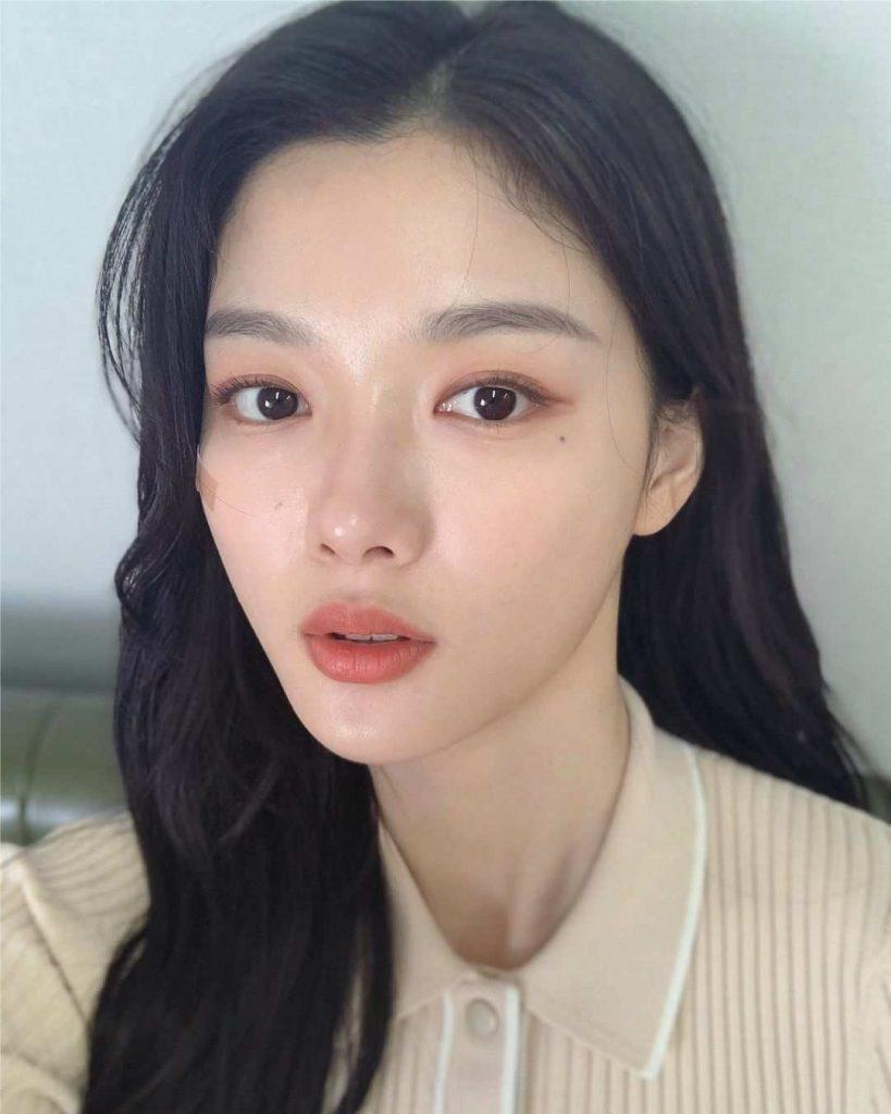 Kim Yoo Jung film
