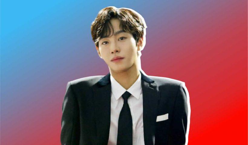 Ahn Hyo Seop Profil