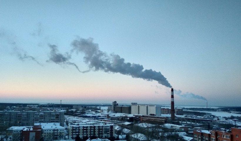 Indonesia Bebas Emisi Karbon pada 2050