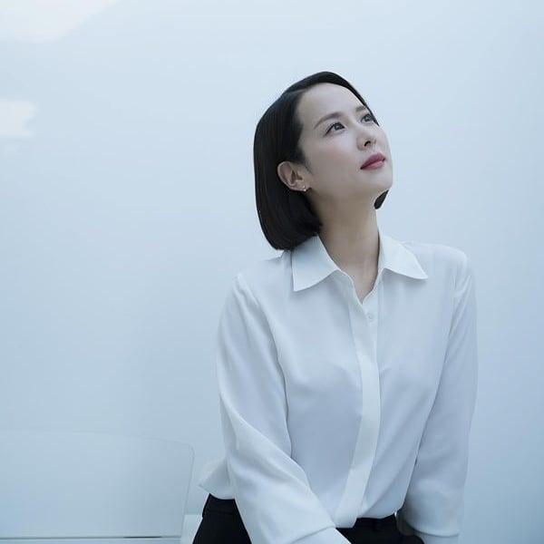 Cho Yeo Jeong Film