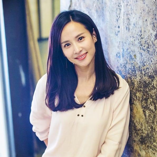 Cho Yeo Jeong instagram