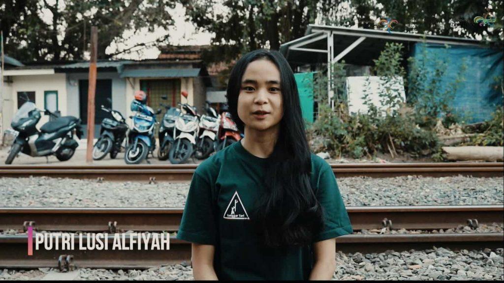 Sanggar Putri Jaya Makalangan