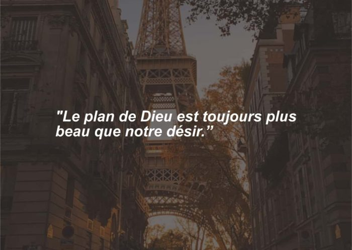 Caption Bahasa Prancis yang Keren