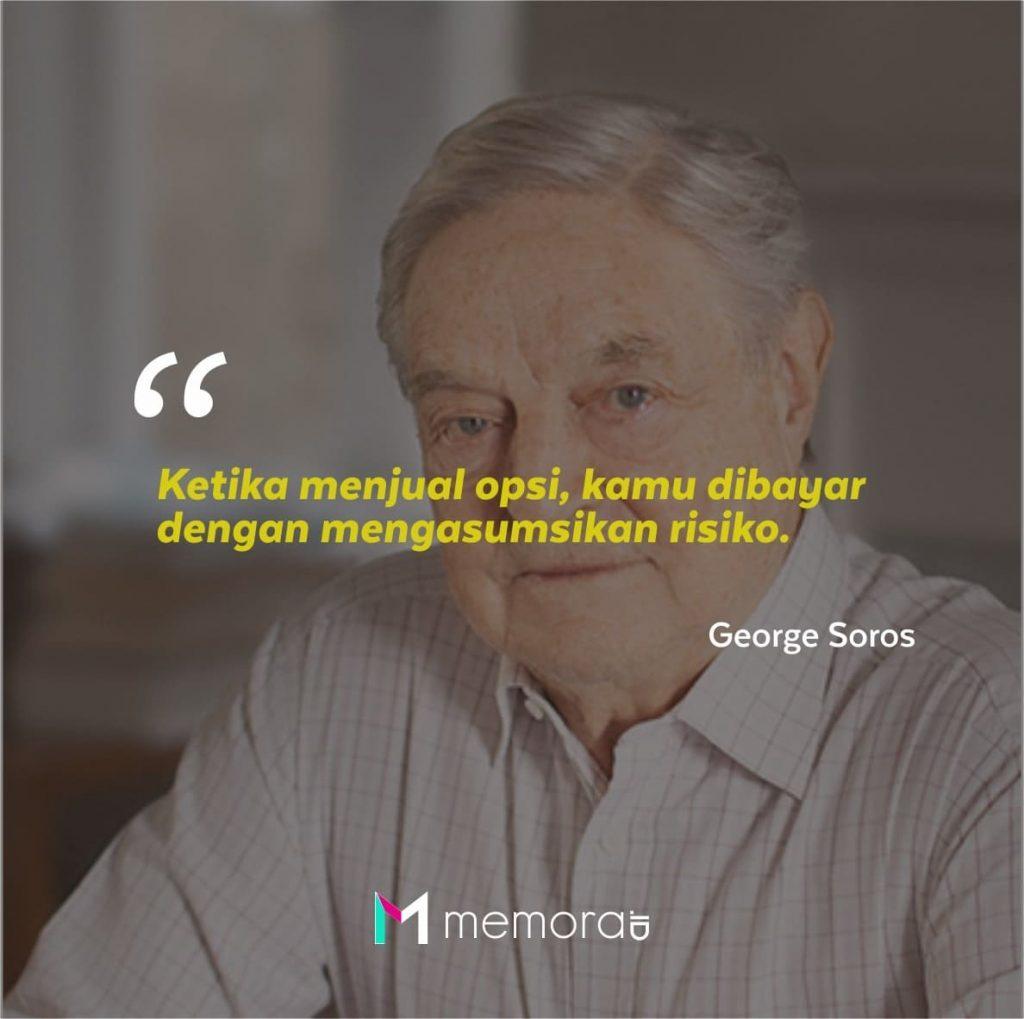 Quotes Bijak George Soros