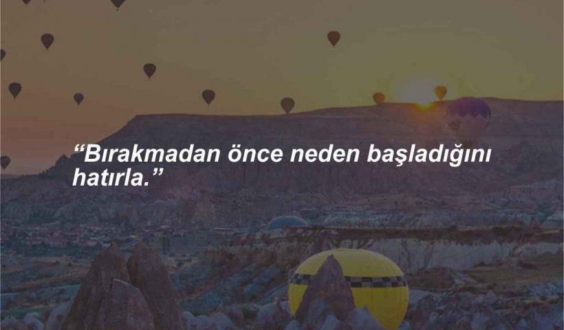 Caption, petuah dan pepatah bahasa Turki