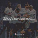 Quotes dan kata-kata bijak Tottenham Hotspur